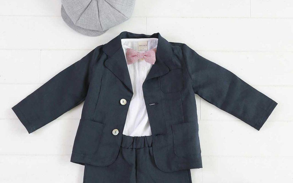 入園入学用の撮影衣装