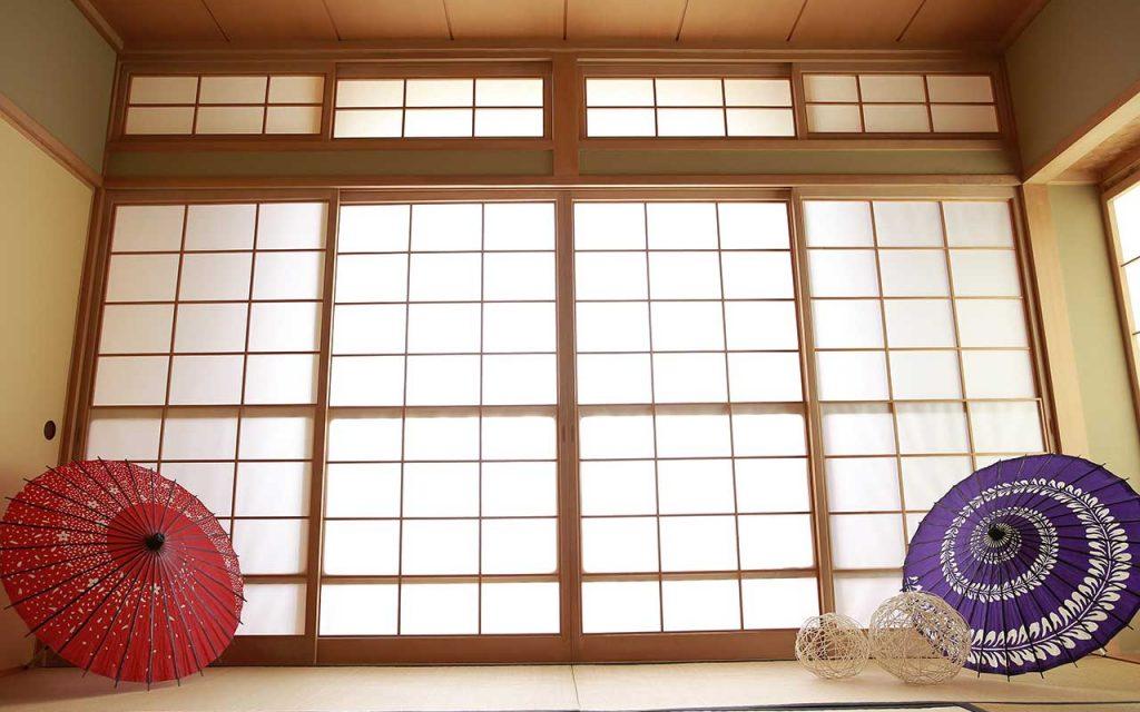清田店の内観写真